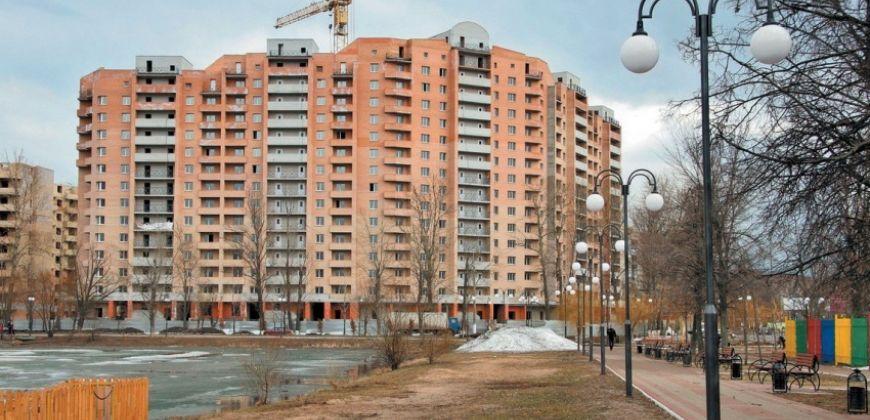 Так выглядит Жилой комплекс Наташинский парк - #355402633