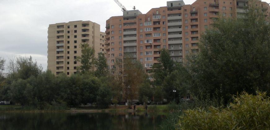 Так выглядит Жилой комплекс Наташинский парк - #2085990432