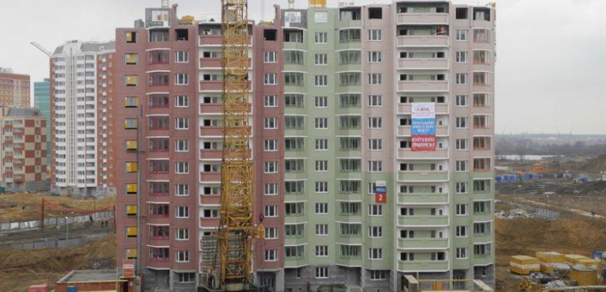 Так выглядит Жилой комплекс Некрасовка-Парк - #660921580