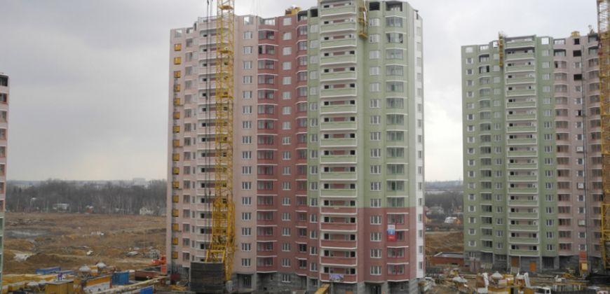 Так выглядит Жилой комплекс Некрасовка-Парк - #573429143