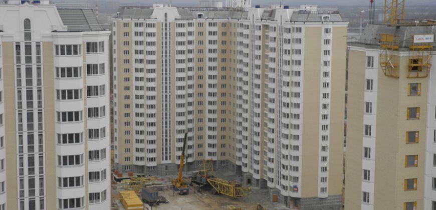 Так выглядит Жилой комплекс Некрасовка-Парк - #1232816464