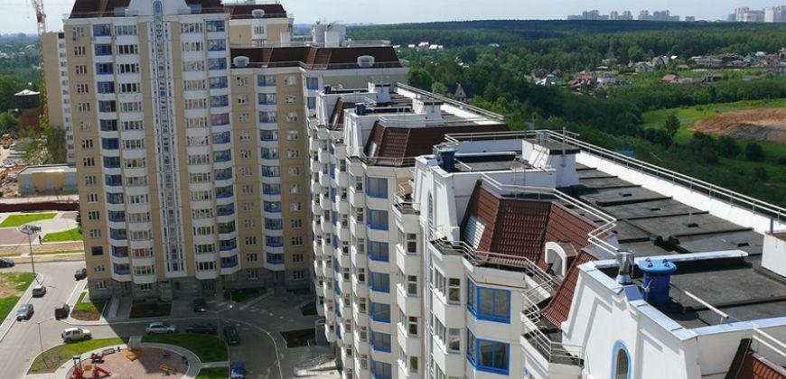 Так выглядит Жилой комплекс Немчиновка - #1989473633