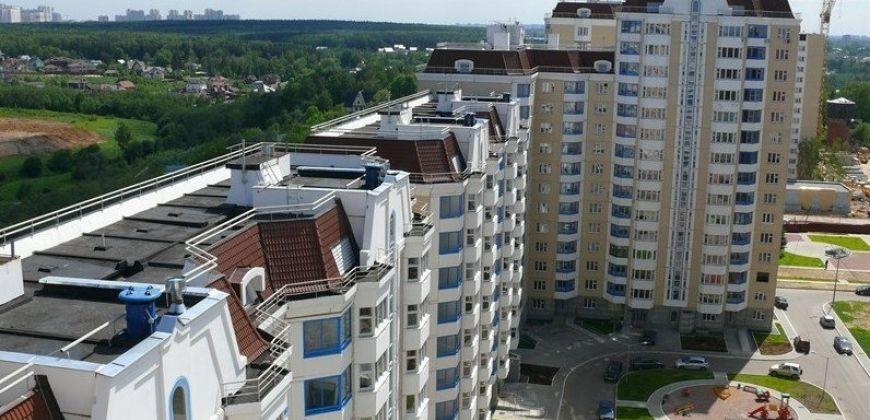 Так выглядит Жилой комплекс Немчиновка - #842938441