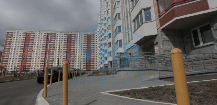 Так выглядит Жилой комплекс Немчиновка - #1564021171