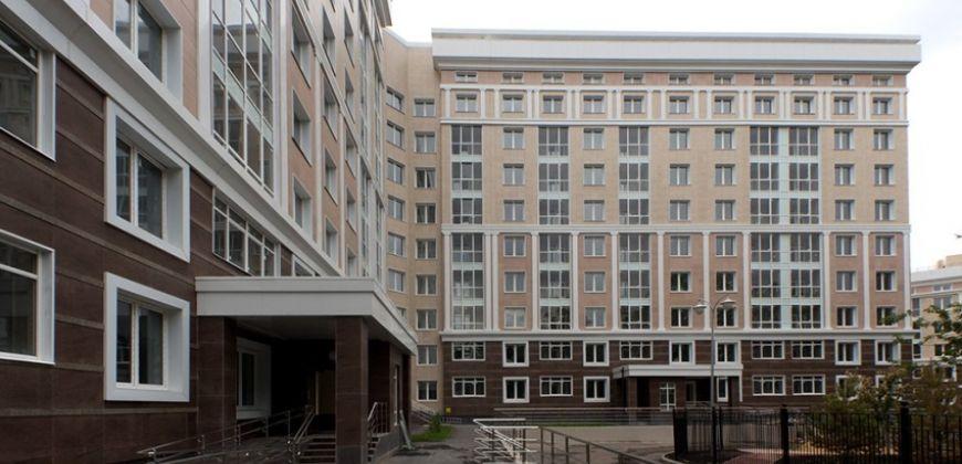 Так выглядит Жилой комплекс Николин Парк - #2146903911