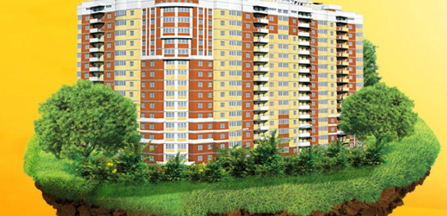 Так выглядит Жилой комплекс Никольская панорама - #1554049147