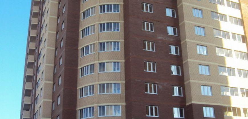 Так выглядит Жилой комплекс Никольская панорама - #190006565