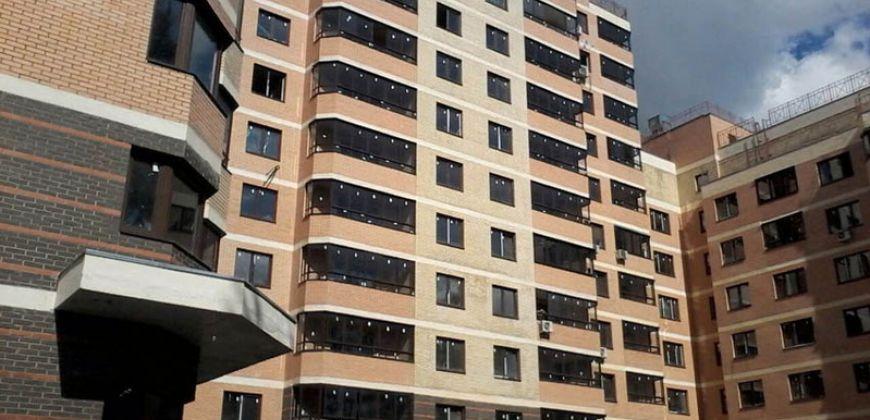 Так выглядит Жилой комплекс Никольский квартал - #1490910832