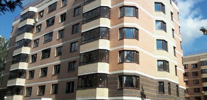 Так выглядит Жилой комплекс Никольский квартал - #1563647369