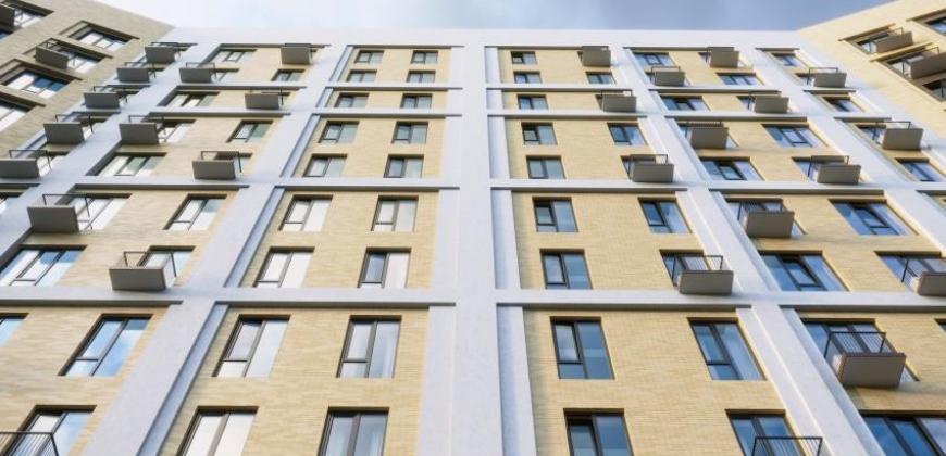Так выглядит Жилой комплекс Nova Алексеевская - #1459598841