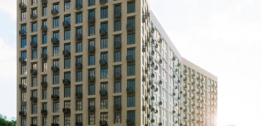 Так выглядит Жилой комплекс Nova Алексеевская - #1657746373