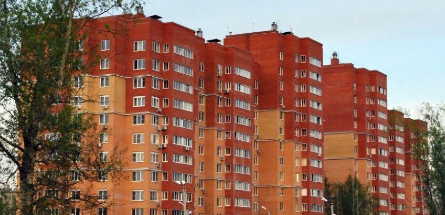 Так выглядит Жилой комплекс Новая Апрелевка - #896095519