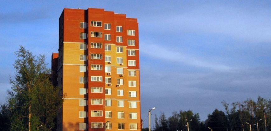 Так выглядит Жилой комплекс Новая Апрелевка - #1463570349
