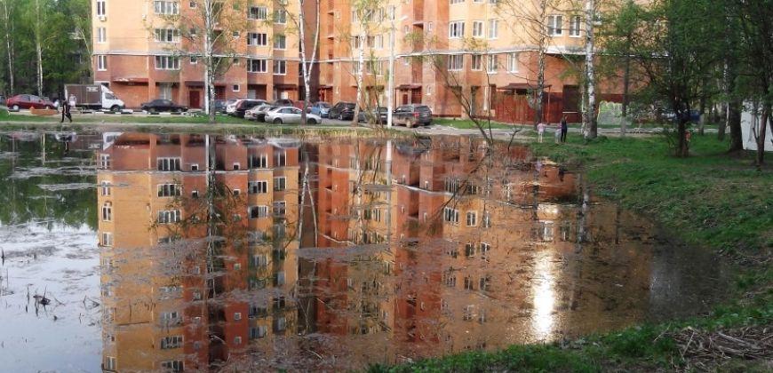 Так выглядит Жилой комплекс Новая Апрелевка - #494561231
