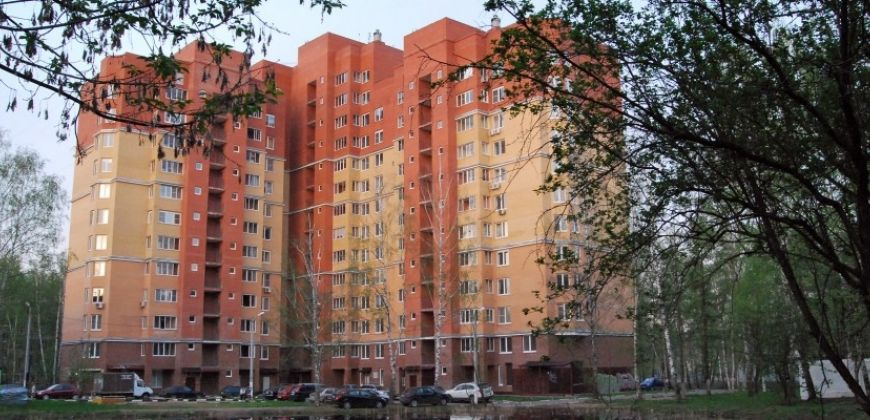 Так выглядит Жилой комплекс Новая Апрелевка - #1776976864