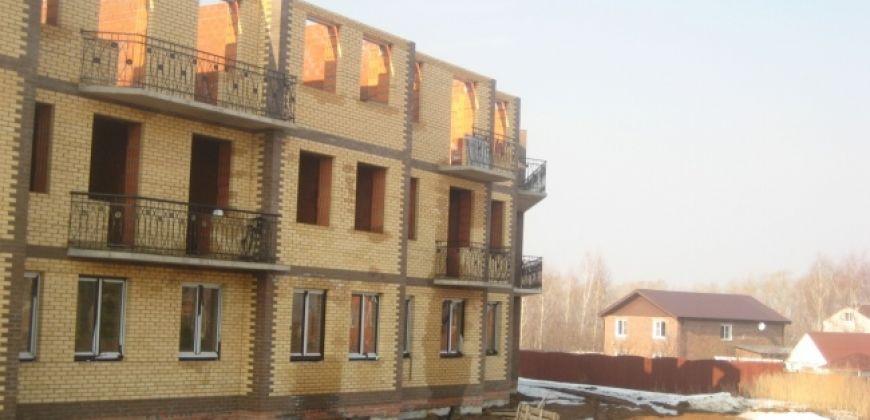 Так выглядит Жилой комплекс Новая Коломна - #240190846
