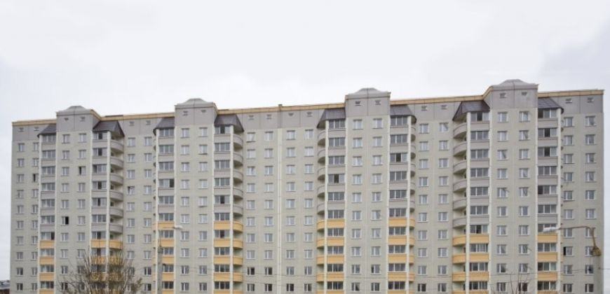 Так выглядит Жилой комплекс Новая Пролетарка - #781339056