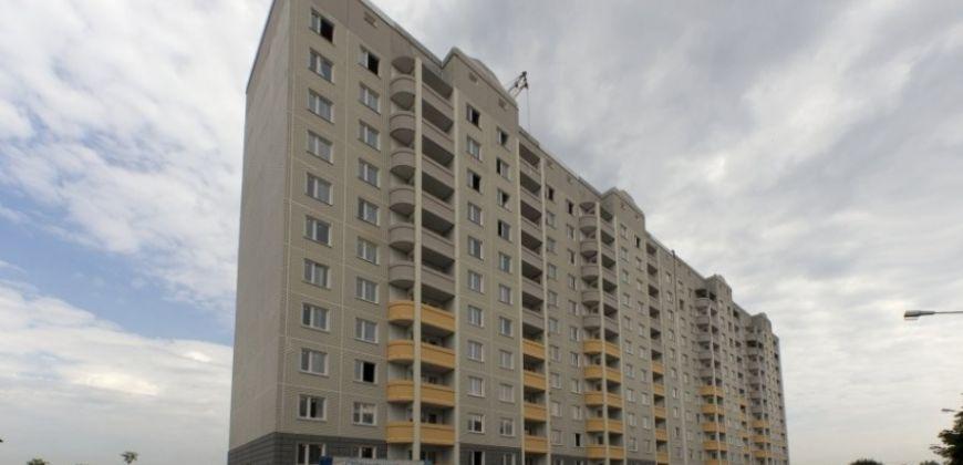 Так выглядит Жилой комплекс Новая Пролетарка - #1654475051