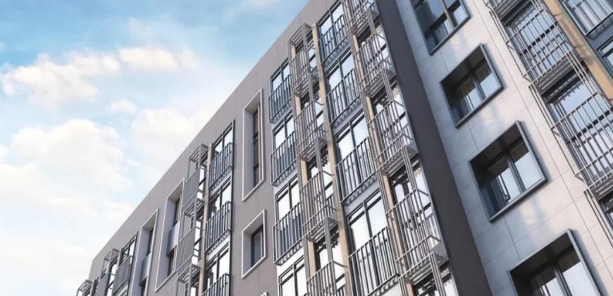 Так выглядит Жилой комплекс Новая Щербинка - #52880900
