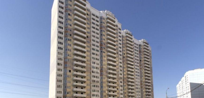 Так выглядит Жилой комплекс Новая Трехгорка - #1863546060