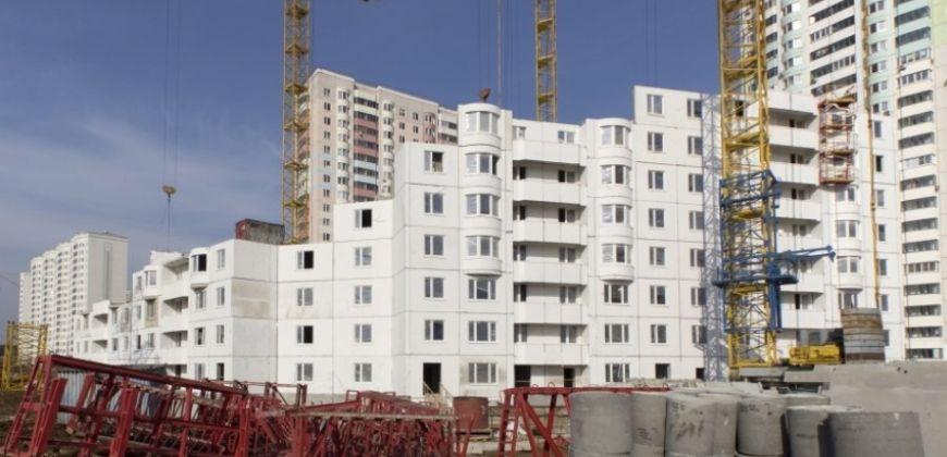 Так выглядит Жилой комплекс Новая Трехгорка - #468601307