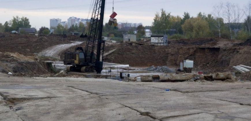 Так выглядит Жилой комплекс Новая Трехгорка - #842243103