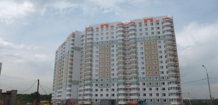 Так выглядит Жилой комплекс Ново-Переделкино - #995578234