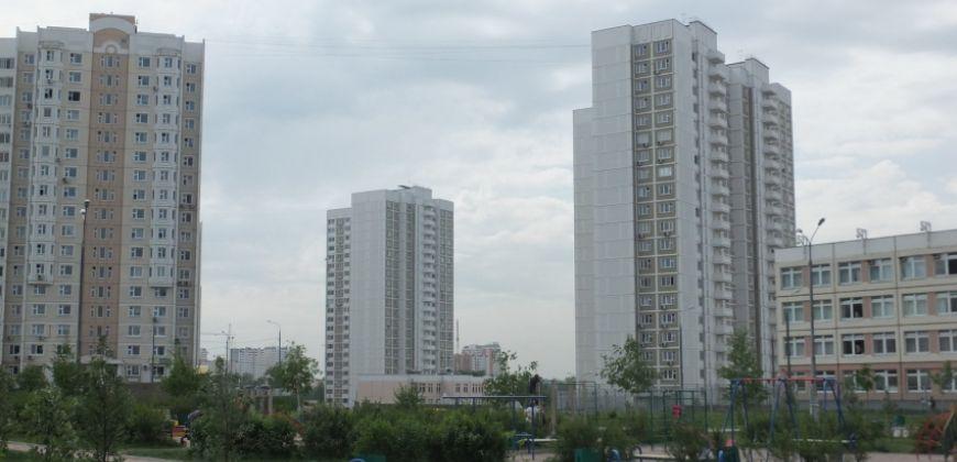 Так выглядит Жилой комплекс Ново-Переделкино - #1288190766