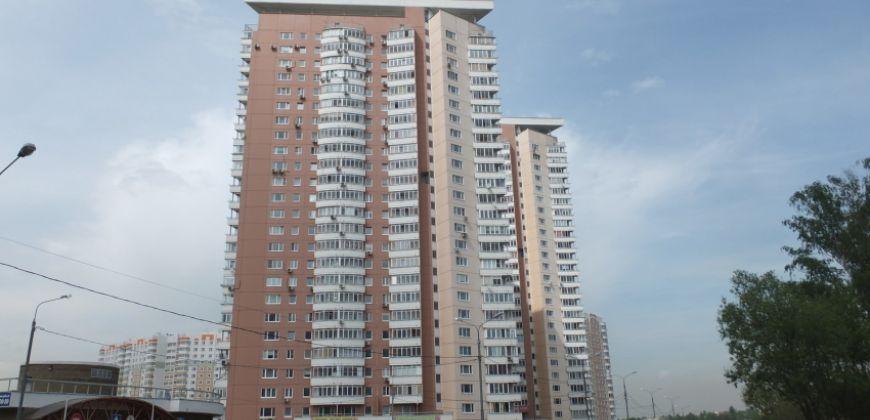 Так выглядит Жилой комплекс Ново-Переделкино - #2110647230