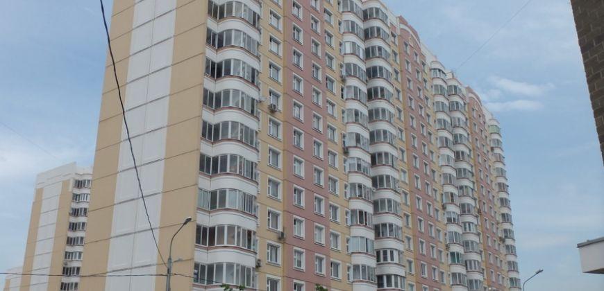 Так выглядит Жилой комплекс Ново-Переделкино - #2087178941