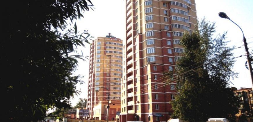 Так выглядит Жилой комплекс Ново-Сырово - #491625616