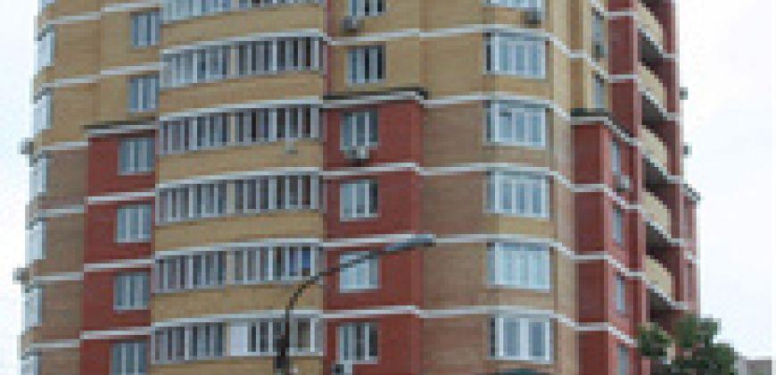 Так выглядит Жилой комплекс Ново-Сырово - #1851294051