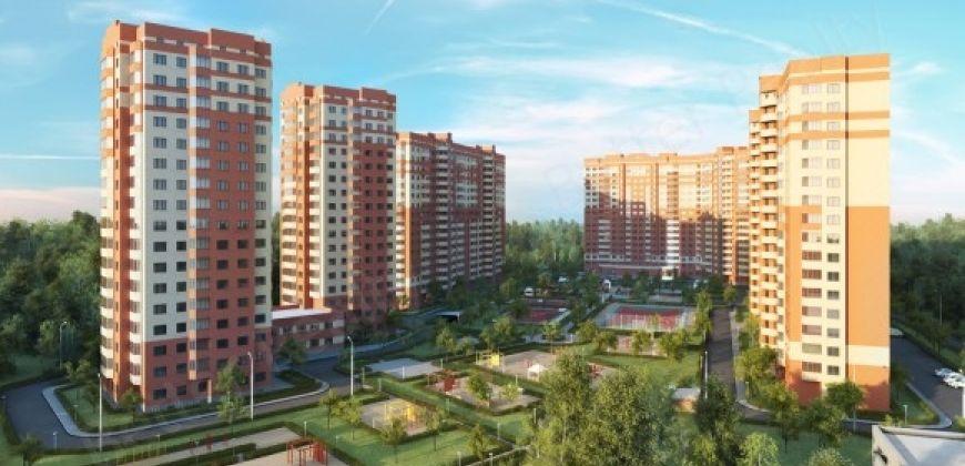 Так выглядит Жилой комплекс Новое Бисерово - #310898819