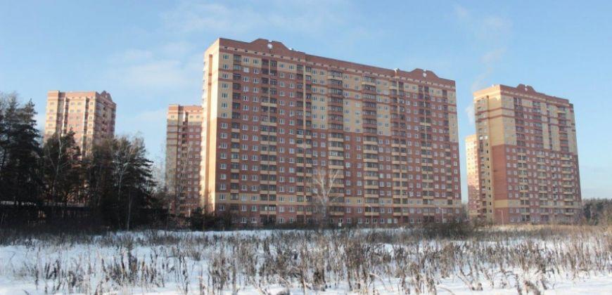 Так выглядит Жилой комплекс Новое Бисерово - #2023110551