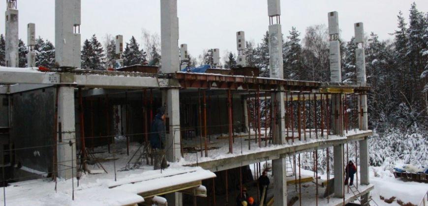 Так выглядит Жилой комплекс Новое Бисерово - #434549032