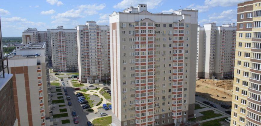 Так выглядит Жилой комплекс Новое Бутово - #2058759322