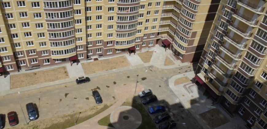 Так выглядит Жилой комплекс Новое Бутово - #245519602