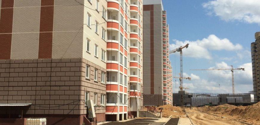 Так выглядит Жилой комплекс Новое Бутово - #1533930580