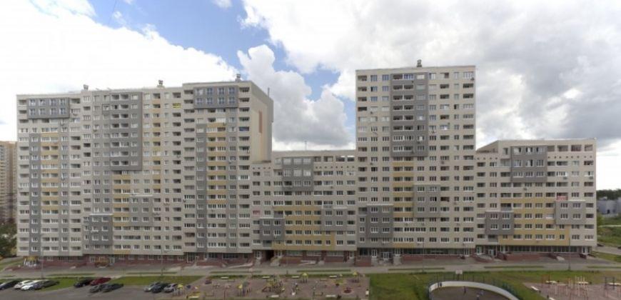 Так выглядит Жилой комплекс Новое Измайлово - #850724500