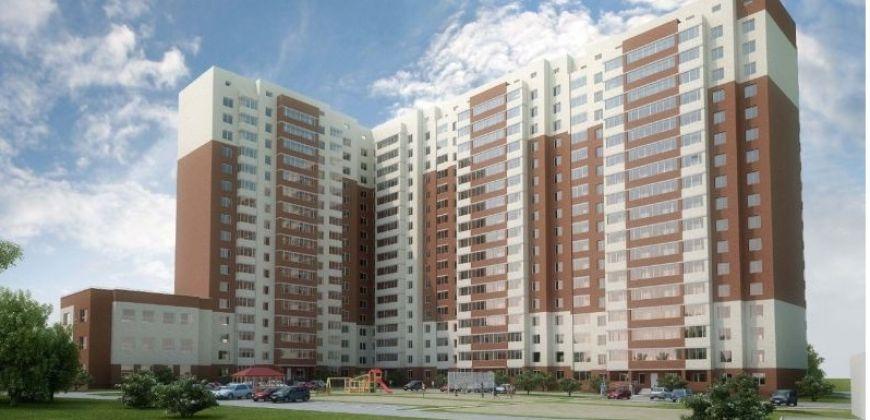 Так выглядит Жилой комплекс Новое Крекшино - #1164521016