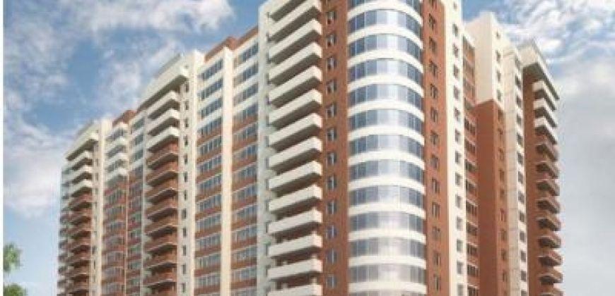 Так выглядит Жилой комплекс Новое Крекшино - #150636723
