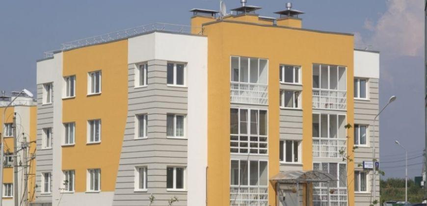 Так выглядит Жилой комплекс Новое Нахабино - #1901383708