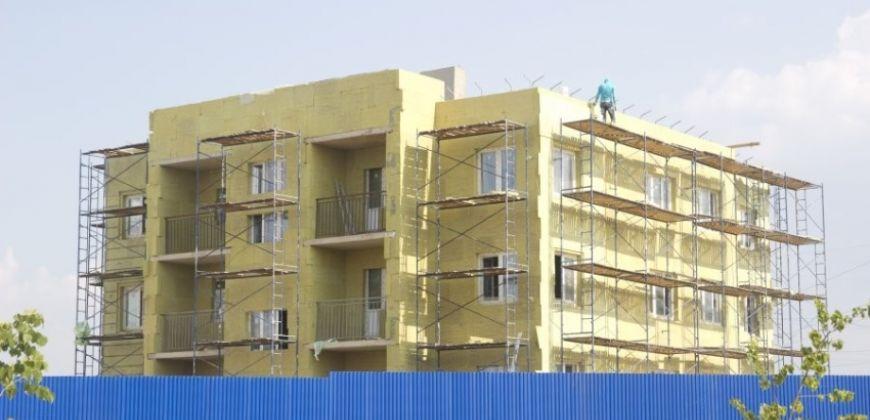 Так выглядит Жилой комплекс Новое Нахабино - #1758411447