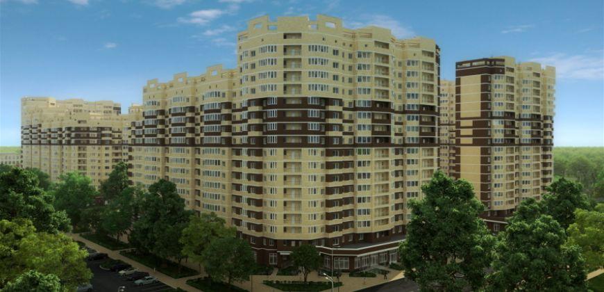 Так выглядит Жилой комплекс Новое Пушкино - #1563925441