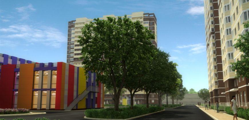 Так выглядит Жилой комплекс Новое Пушкино - #362686450