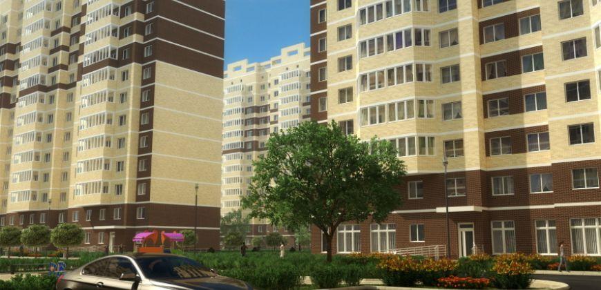 Так выглядит Жилой комплекс Новое Пушкино - #1898434459