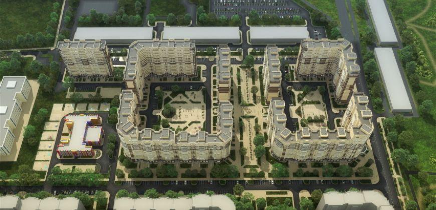 Так выглядит Жилой комплекс Новое Пушкино - #607453549