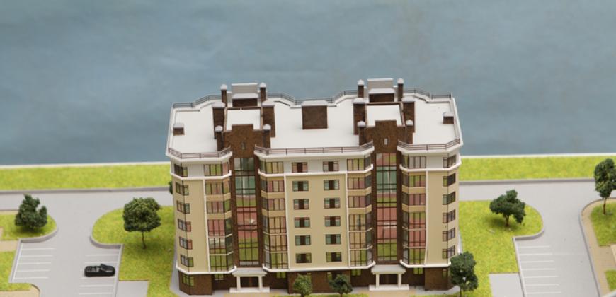 Так выглядит Жилой комплекс Новое Селятино - Комфорт - #1610064925