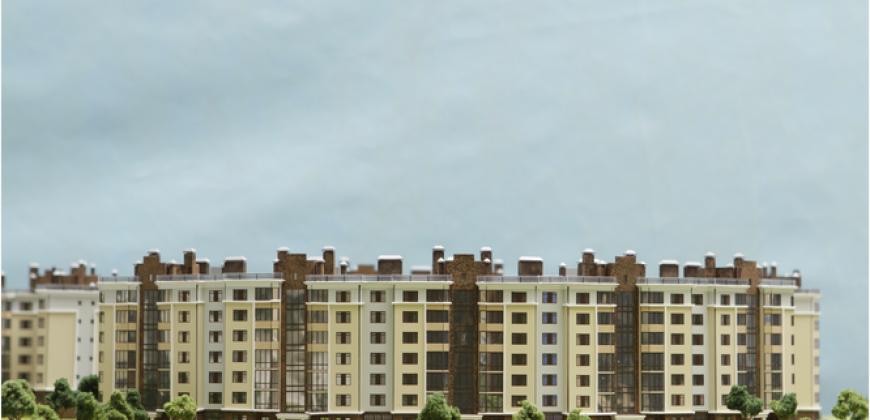 Так выглядит Жилой комплекс Новое Селятино - Комфорт - #2089500855
