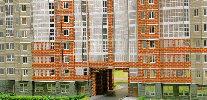 Так выглядит Жилой комплекс Новое Селятино - #2008074658